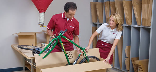 Bicycle Shipping Tucson